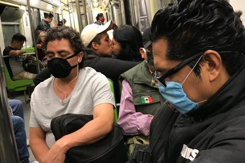 El venezolano Eduardo Méndez muestra a Ciudad de México «Queriendo en Público»
