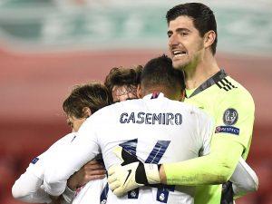 PSG-City y Real Madrid-Chelsea, favoritos y aspirantes divididos