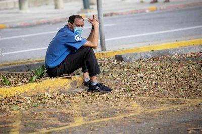 #Venezuela: 55 dólares por un mes de trabajo
