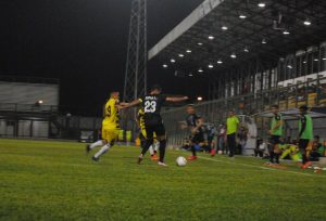#LigaFútVe | Zamora sumó tres puntos en la segunda jornada