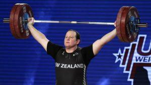 Atleta neozelandesa podría ser la primera transgénero  en participar en Tokio 2020