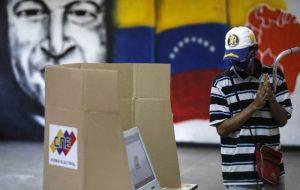 El 14 de noviembre se llevarán a cabo las megaelecciones informó Diosdado Cabello