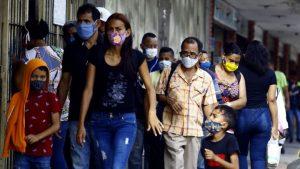 Venezuela inicia semana en  cuarentena radical