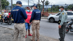 Colombia inició registro para regularizar a migrantes venezolanos