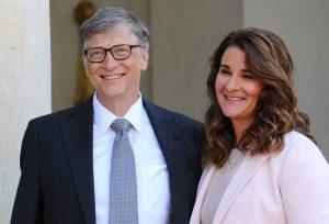 Amistad de Bill Gates con Jeffrey Epstein podría ser la causa de la ruptura del matrimonio con Melinda Gates