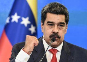 Nicolás Maduro calificó a los nuevos rectores del CNE como «gente calificada y honesta»