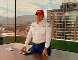 Presidente de Lácteos Los Andes fue detenido este viernes