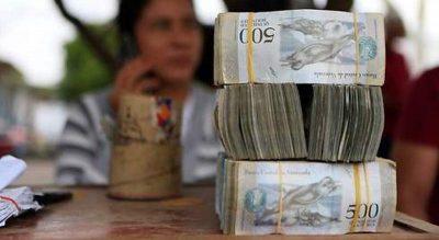 Gobierno nacional aumentó el salario mínimo a 7 millones de bolívares