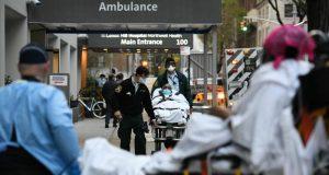 La COVID-19 ha causado 3,20 millones de muertes en el mundo