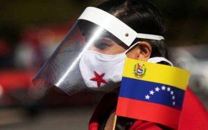 Venezuela suma 1.292 nuevos casos COVID-19 y llega a 209.162 en total