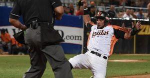 El aguilucho Alí Castillo se vestirá de Vinotinto en el Preolímpico de béisbol en Florida