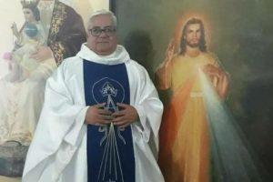 Sacerdote de Coro José Alberto Medina Bernal falleció por la COVID-19
