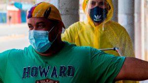 Zulia registró 195 nuevos  casos de la COVID-19 de los 1.010 que se reportaron en todo el país en las últimas 24 horas