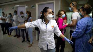 El Zulia registró 188 nuevos casos de la COVID-19 en las últimas 24 horas