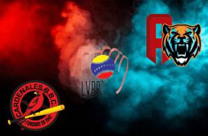 Tigres de Aragua y Cardenales de Lara realizan cambio en víspera de fortalecerse para el torneo 2021-2021 de la LVBP