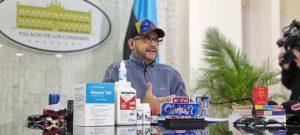 Gobierno del Zulia desplegó operativos de supervisión en farmacias y plantas de oxigeno