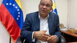 Enrique Márquez: «espero que el diálogo resuelva las inhabilitaciones políticas»