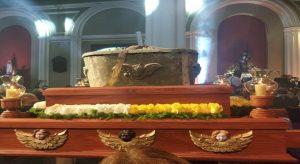 Restos de José Gregorio Hernández reposarán en el santuario que lleva su nombre