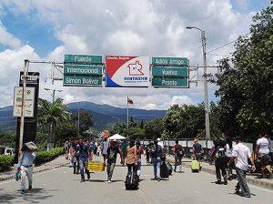 Colombia y Venezuela reabrirán la frontera luego de seis años cerrada