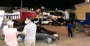 Dos cadáveres fueron encontrados en vehículos distintos en Maicao