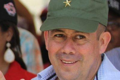 José Manuel Suárez Maldonado fue juramentado como nuevo gobernador del estado Vargas