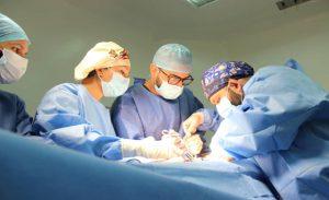 Plan Quirúrgico «Carabobo 200» ha beneficiado a 110 personas en San Francisco