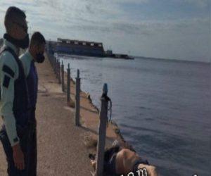 #Zulia | Septuagenario es localizado muerto en el malecón de Maracaibo