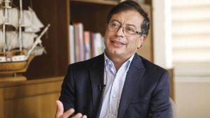 según encuesta Gustavo Petro ganaría la presidencia de Colombia si las elecciones serian hoy