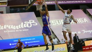 Trotamundos de Carabobo y Guaiqueries de Margarita son los finalistas de la Súper Liga de Baloncesto