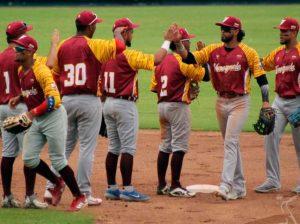 Equipo Vinotinto para Preolímpico de Béisbol se conocerá el domingo