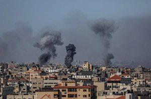 Al menos cinco muertos y 16 heridos en ataque aéreo israelí en el oeste de Siria