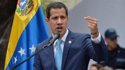 Juan Guaidó: «Pedimos que se reconsidere inmediatamente esa decisión y se respalde la búsqueda de justicia de los venezolanos»