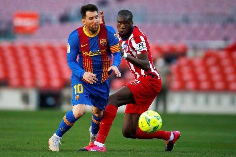 Barça y el Atlético dejan LaLiga en manos del Real Madrid
