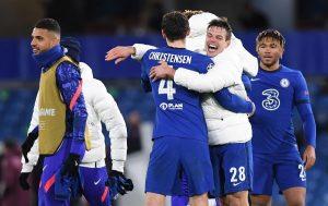 #Champions | El Chelsea exhibe superioridad y jugará la final ante el Manchester City
