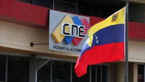 Rectores recién nombrados por la Asamblea Nacional fueron recibidos en la sede del CNE