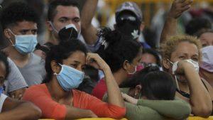 Venezuela registró 864 nuevos casos  de la COVID-19 en las últimas 24 horas