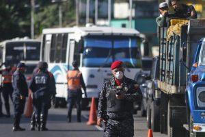 Venezuela inicia primera semana del mes de mayo en cuarentena radical