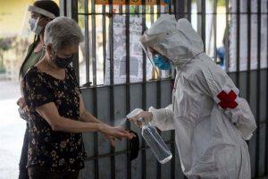 Venezuela suma 1.1178 nuevos casos y 18 fallecidos por la COVID-19