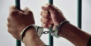 Detenido sujeto por secuestrar y embarazar a su hija en Barinas