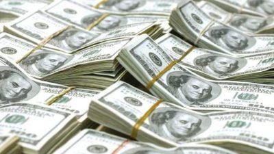 #Venezuela | Precio del dólar No Oficial supera los 4 millones de bolívares