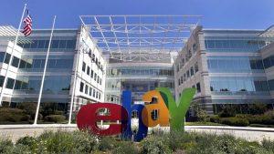 EBay se plantea aceptar pagos con criptomonedas y la compraventa de NFTs a través de su plataforma