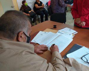 #Zulia | Inician entrega de títulos de propiedad de tierras urbanas en Lossada