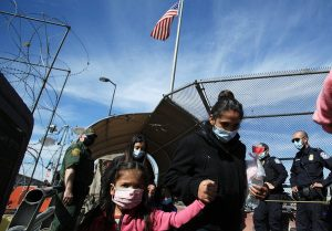 México y EE. UU. buscan fortalecer intercambio de bienes y servicios en frontera común: Cancillería mexicana