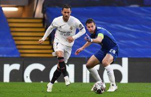 #LaLiga | Zidane sienta a Hazard; Lopetegui a En-Nesyri