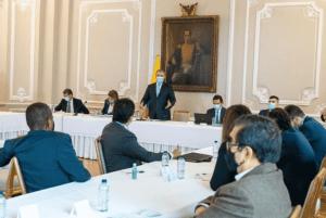 Comité de Paro en Colombia: «Duque se niega a firmar preacuerdo»