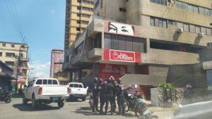 Acabó con su vida gerente de Lácteos Los Andes lanzándose de un octavo piso en Barquisimeto