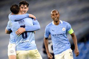 El City de Guardiola aterriza en su primera final de la Champions