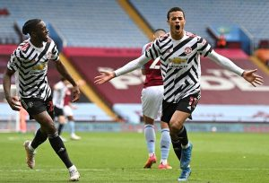 #Premier | El Manchester United frustra la celebración del City