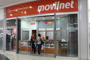 Monto máximo de las recargas de Movilnet fue aumentado
