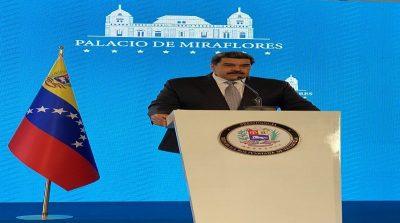 Maduro informó que tiene un «preacuerdo» para asignación de candidatos en las próximas elecciones